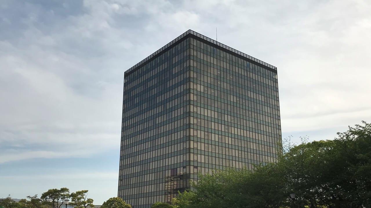 2020年北九州市役所