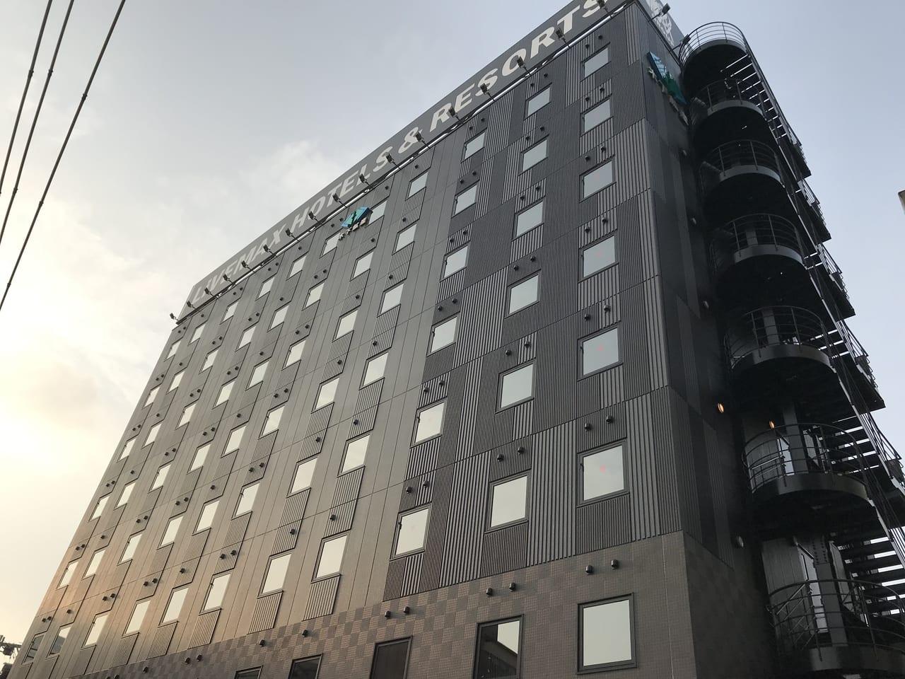 駅 周辺 ホテル 小倉 小倉駅周辺の激安ホテル